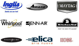 popular appliance house brands